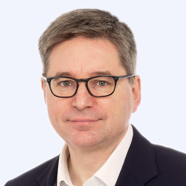 Andreas Tautscher