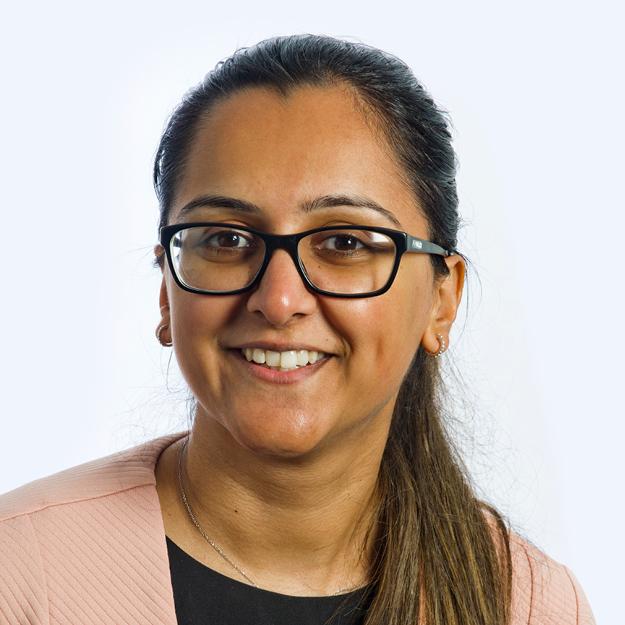 Deena Patel