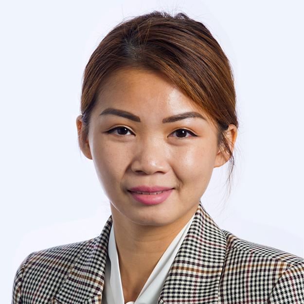Maya Mun